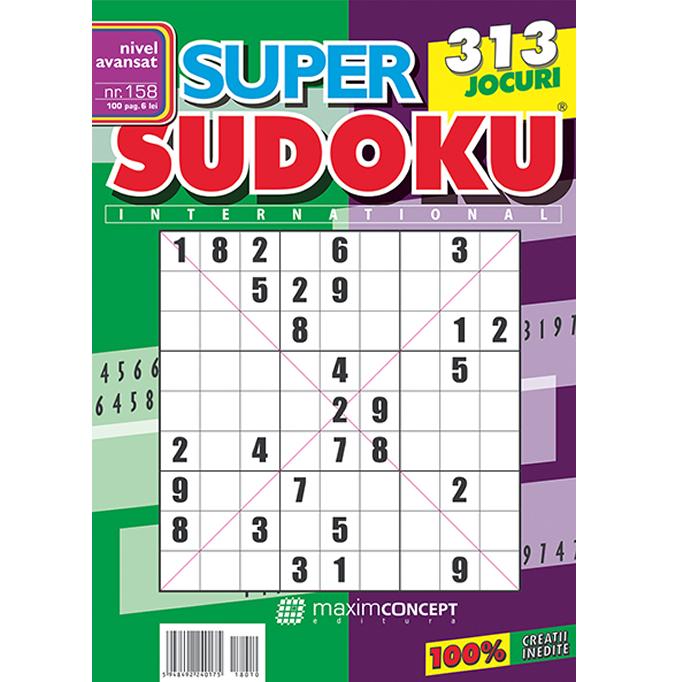 SUPER SUDOKU.fw